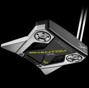scotty cameron putterlanding phantomx