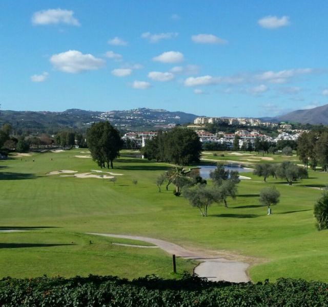 Mijas Golf Los Olivos Calle 10