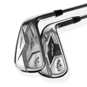 Iron Sets Apex de Callaway