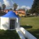 Mijas Golf Club - original water well