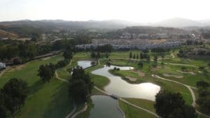 Mijas Golf Olivos