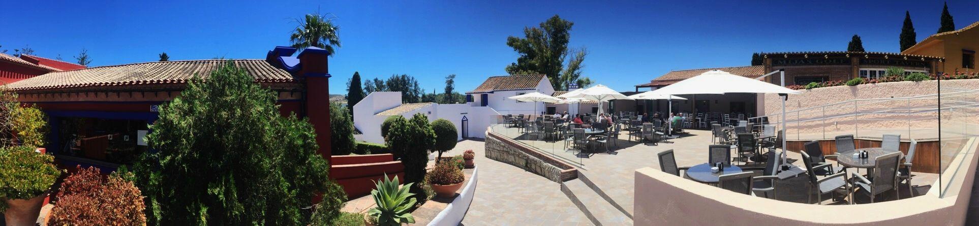 Mijas Golf Casa Club Panoramica