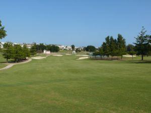 Mijas Golf Los Lagos Calle Hoyo 10