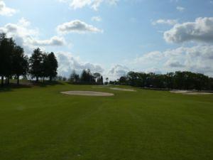 Mijas Golf Los Lagos Calle Hoyo 12