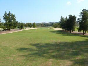 Mjias Golf Los Lagos Calle Hoyo 3