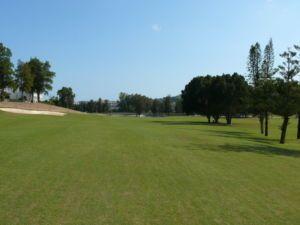 Mijas Golf Los Lagos Calle Hoyo 5