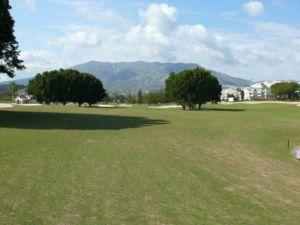 Mijas Golf Los Lagos Calle Hoyo 6