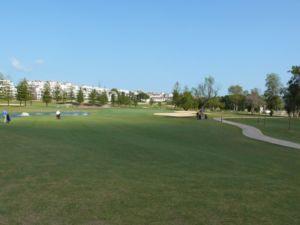 Mijas Golf Los Lagos Calle Hoyo 8