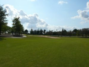 Mijas Golf Los Lagos Calle Hoyo 9