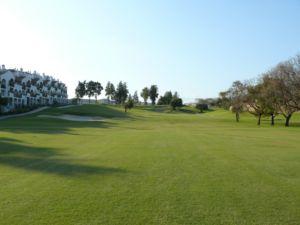 Mijas Golf Los Olivos Calle Hoyo 11