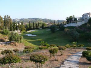 Mijas Golf Los Olivos Calle 14