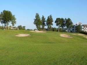 Mijas Golf Los Olivos Calle 16