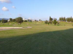 Mijas Golf Los Olivos Calle 18