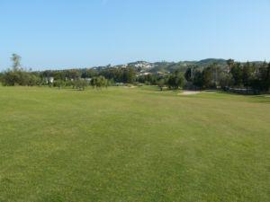 Mijas Golf Los Olivos Calle Hoyo 5