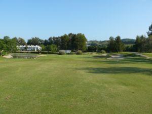 Mijas Golf Los Olivos Calle Hoyo 6
