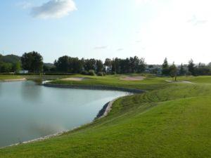 Mijas Golf Los Olivos Calle Hoyo 8
