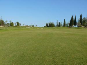 Mijas Golf Los Olivos Calle Hoyo 9