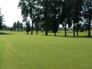 Mijas Golf Los Lagos Green Hoyo 16