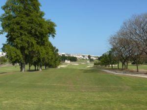 Mijas Golf Los Lagos Tee Hoyo 10