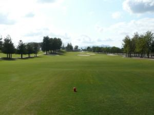 Mijas Golf Los Lagos Tee Hoyo 12