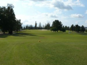 Mijas Golf Los Lagos Tee Hoyo 14