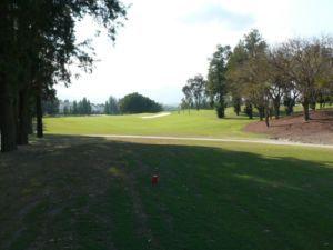 Mijas Golf Los Lagos Tee Hoyo 15