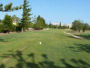 Mijas Golf Los Lagos Tee Hoyo 4