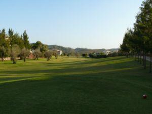 Mijas Golf Los Olivos Tee 15
