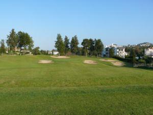 Mijas Golf Los Olivos Tee 16