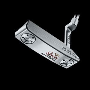 scotty cameron specialselect putterslanding